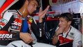 """Pasini ricorda il suo esordio in 125: """"Grazie a LCR Honda"""""""