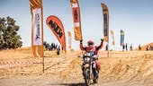 KTM Ultimate Race: vince Myers