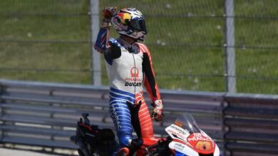 """Miller punta Petrucci: """"Voglio una sella ufficiale in Ducati"""""""