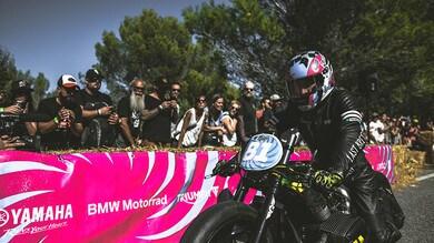 """Sultans of Sprint: una """"saetta"""" su Monza"""