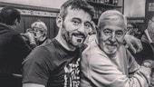 È morto Pietro Biaggi, il papà di Max
