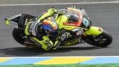 Qualifiche Moto2 Le Mans: Navarro conquista la pole
