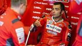 Qualifiche Le Mans, Petrucci: 'abbiamo scelto una buona strategia'