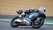 Gara Moto3 Le Mans: bis di Mcphee, secondo Dalla Porta