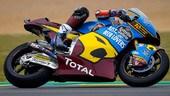 Gara Moto2 Le Mans: il giorno di Alex Marquez