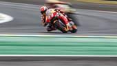 Gara MotoGP Le Mans, domina Marquez ma la Ducati c'è