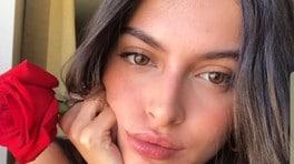 Lucia Romero: dedica speciale per Marc Marquez