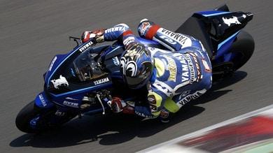 8 Ore di Suzuka: Yamaha leader nei test