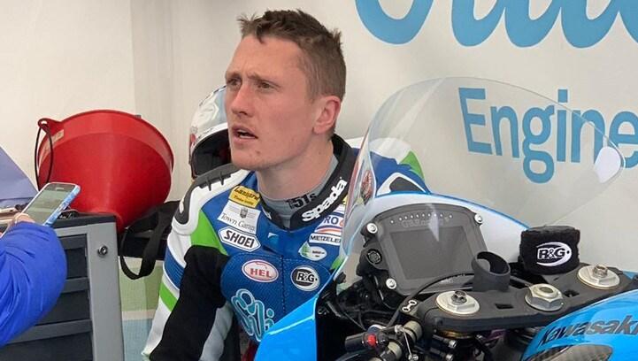 Isola di Man: Harrison sbanca il Senior TT