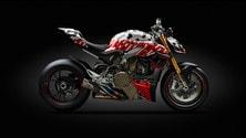 Ducati Streetfighter V4: le FOTO del nuovo prototipo