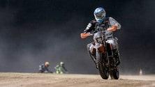 Nicola Dutto al Ranch di Rossi - LE FOTO
