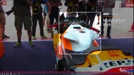 MotoGP: la Honda di Lorenzo mette le ali  - LE FOTO
