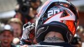 MotoGP Catalunya: pole position per Quartararo
