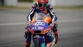 Moto2 qualifiche Catalunya: Fernandez conquista la prima pole in carriera