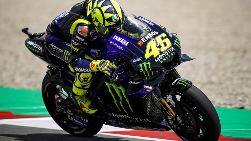 MotoGP: Lorenzo fa strike e Marquez trionfa