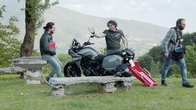 Motosprint The Test di Riccardo Piergentili: Yamaha Tracer 700 GT