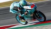 Moto3 gara Catalunya: vince Ramirez ma che rimonta per Vietti!