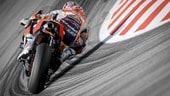 MotoGP Catalunya, Marquez cala il poker