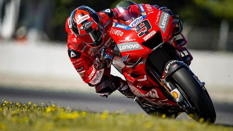 MotoGP Catalunya: che numeri in TV!