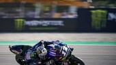 MotoGP, test Barcellona: Vinales il più veloce, unico a scendere sotto l'1:39