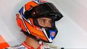SBK Misano: Zanetti sulla Ducati di Laverty