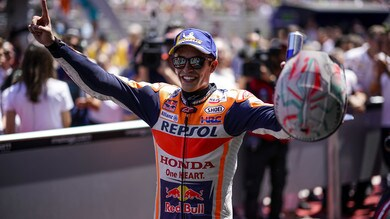 """Marquez: """"Odio chi dice che ho già vinto il titolo"""""""