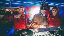 Sultans of Sprint: la festa di Monza - FOTO