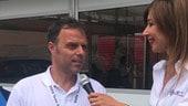 MotoGP, Capirossi: 'Lorenzo ha fatto un piccolo errore ma…'