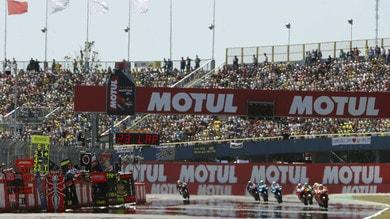 La MotoGP arriva ad Assen, tutti gli orari del weekend