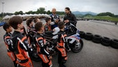 Motosprint The Test di Riccardo Piergentili: BMW S 1000 RR