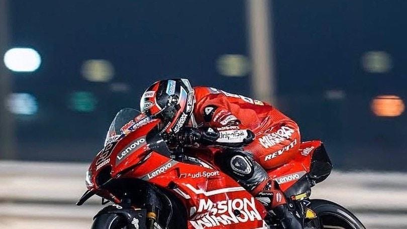 Calendario Valentino Rossi 2020.Motogp Dal 2020 Novita Per Le Appendici Aerodinamiche