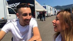 """Simone Mazzola: """"La mia nuova vita è come una gara"""" - VIDEO"""