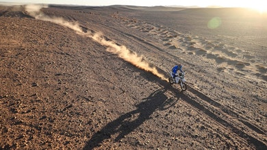 Africa Eco Race: gli italiani al via