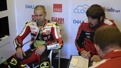 L'estate infuocata di Bautista: sceglierà Ducati o Honda?