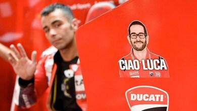 A Bologna l'ultimo saluto a Luca Semprini