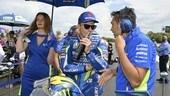 Suzuki, ufficiale: Joan Mir salterà il GP d'Austria