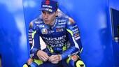 MotoGP: Mir all'ospedale di Barcellona fino a lunedì