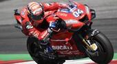 MotoGP Austria, gara: Dovizioso e Ducati, vittoria italiana