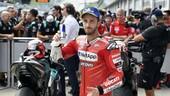 MotoGP Austria, Dovizioso: ''Ho fatto qualcosa di pazzo e ha funzionato'