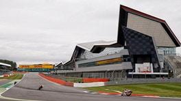 Silverstone: ancora lavori in vista del GP