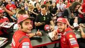 La Ducati è lontana 58 punti da Marquez e dalla Honda. Di chi è la responsabilità? SONDAGGIO