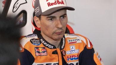 """Lorenzo riparte da Silverstone: """"Ci vorrà tempo per recuperare la velocità"""""""
