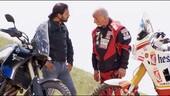 Motosprint The Test di Riccardo Piergentili: Yamaha Ténéré 700