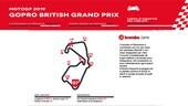 MotoGP Gran Bretagna: l'analisi di Brembo