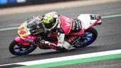 Moto3 qualifiche Silverstone: spettacolo italiano con Arbolino e Dalla Porta