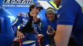 """Rins sulla vittoria: """"Sapevo di essere più veloce di Marquez"""""""