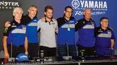 Yamaha: nel 2020 senza Rinaldi