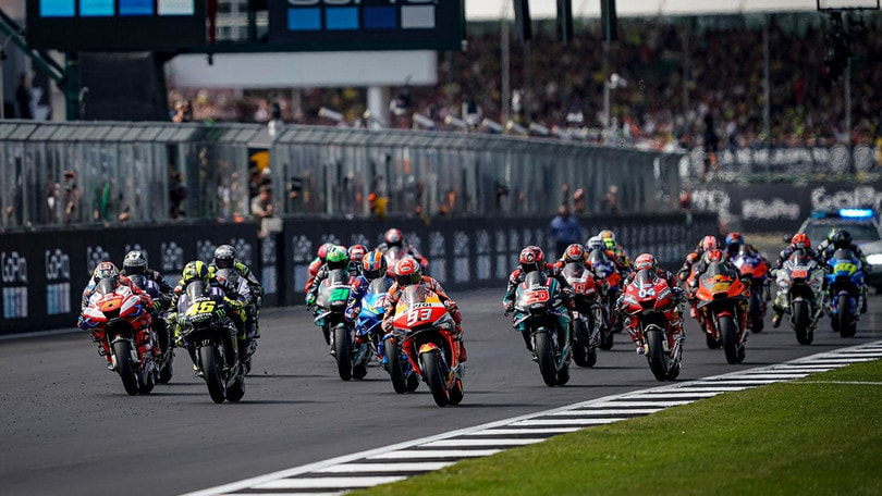 Calendario Moto Gp 2020.Motogp Le Anticipazioni Sul Calendario 2020 Motosprint