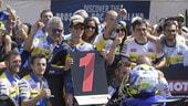 Supersport Portimao, Caricasulo vince, mondiale apertissimo