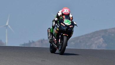 Supersport 300: Deroue vince a Portimao